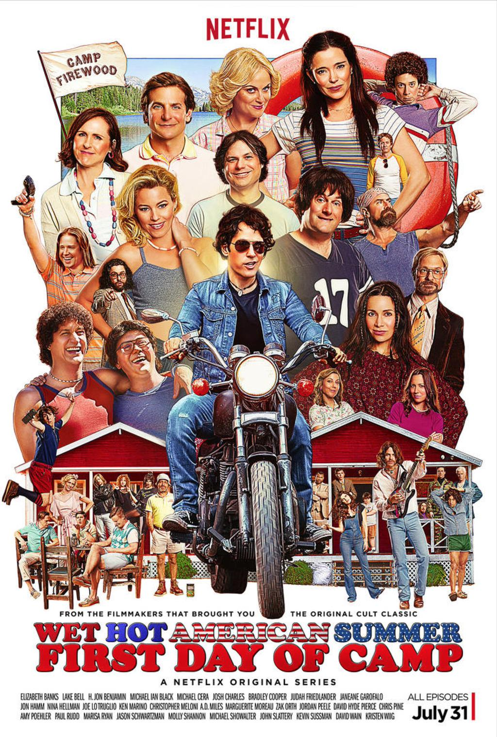 WHAS poster